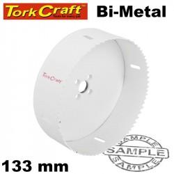 133MM BIM42 BI METAL HOLE SAW