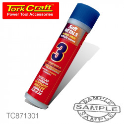 COMPOUND 3 - REGULAR CLEANING - SOFT METALS