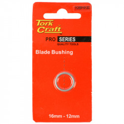 BUSHING FOR BLADES 16-12MM 1/CARD
