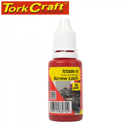 SCREW LOCK LOW STRENGTH FOR SMALL SIZED