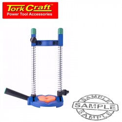DRILL STAND MULTI ANGLE 43MM COLLAR FOR PORTABLE DRILLS