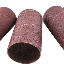 51MM SPINDLE SLEEVE 5PCE SET 60.80.100.150.240 GRIT