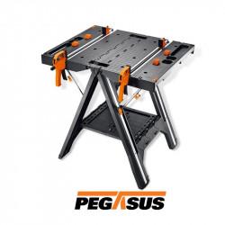 WORX MULTIFUNCTION WORK TABLE PEGASUS